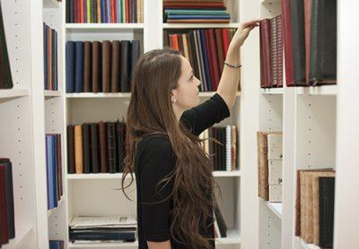 bibliotecti